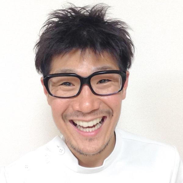 大野プロフィール写真